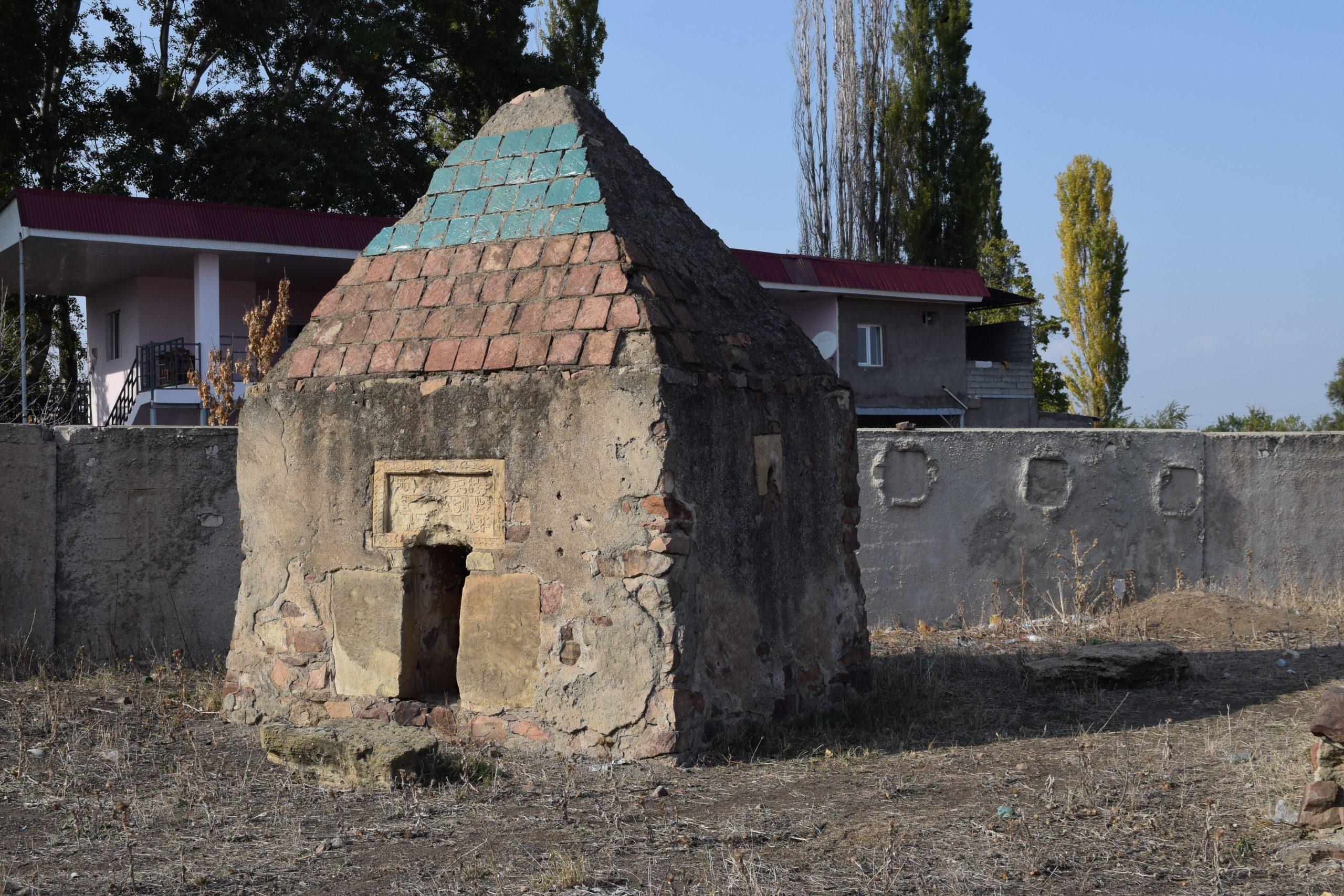 მოსიარულე მუზეუმი